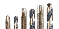 Boltmax Drill Bits and Cutting Tools