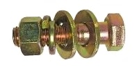 Graded Fasteners, Inch