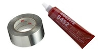 Boltmax Tape and Sealants